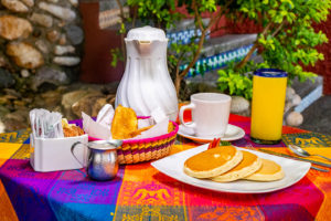 breakfast in puerto vallarta