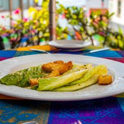 cesar-salad-healthy-food-downtown-puerto-vallarta